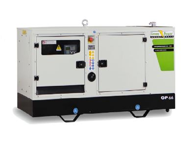 Green Power GP110 S/P